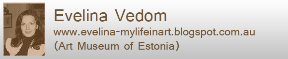 Evelina Vedom